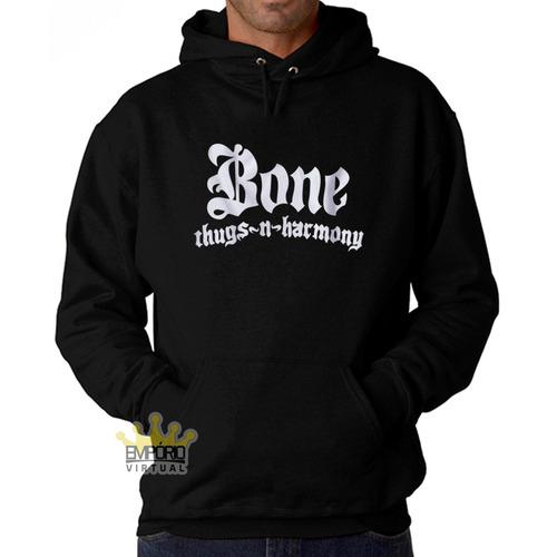 moletom blusao bone thugs n harmony rapper blusa