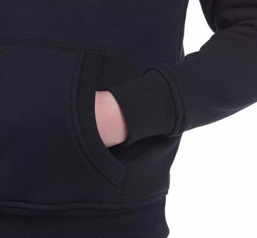moletom + boné damassaclan rap dmc casaco frio blusa