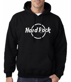 3924e47586 Moletom Hard Rock Cafe - Calçados, Roupas e Bolsas com o Melhores Preços no  Mercado Livre Brasil