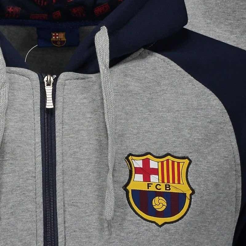 97e68ac98ba63 moletom masculino blusa de frio jaqueta barcelona c capuz. Carregando zoom.