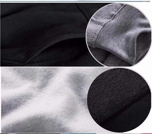 moletom moleton blusa de frio casaco liso masculino feminino