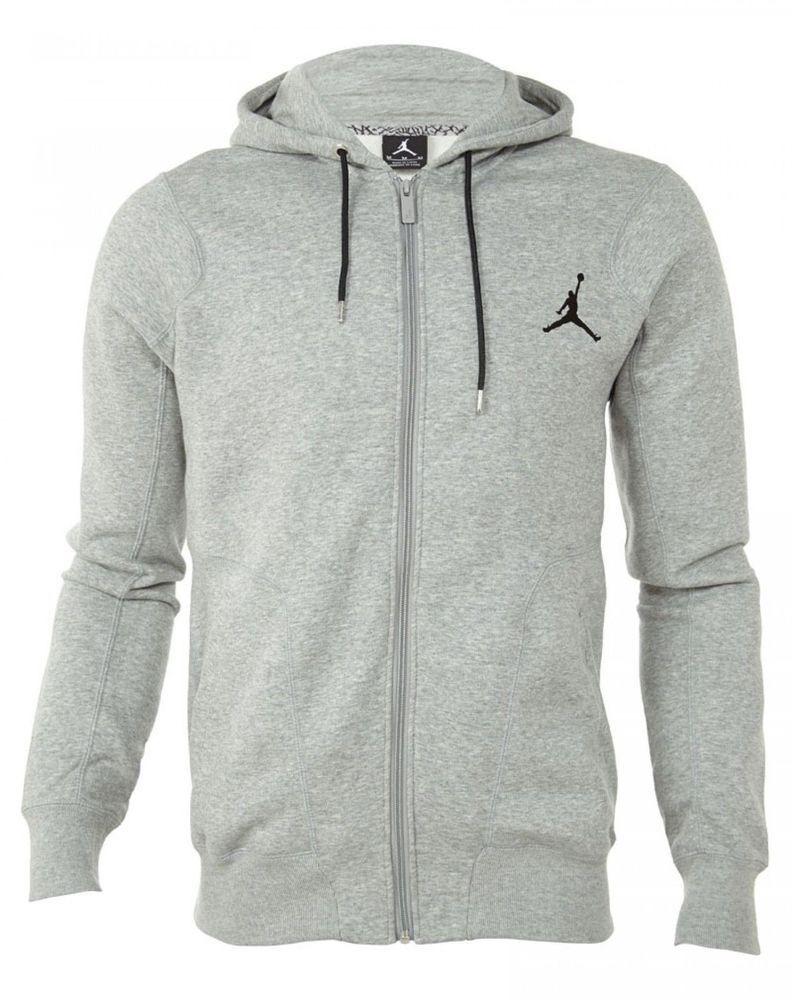 cfa64615169 Moletom Nike Air Jordan 2xl C capuz Original Importado Eua - R  239 ...