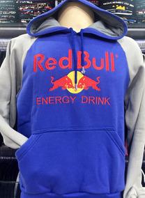 73875fd471 Jaco Red Bull Tamanho M - Moletom M Masculinas Azul no Mercado Livre ...