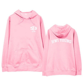 6c4587bd05 Blusa Miss Young Listras Rosa Pink Camiseta T Shirt Top Cute ...