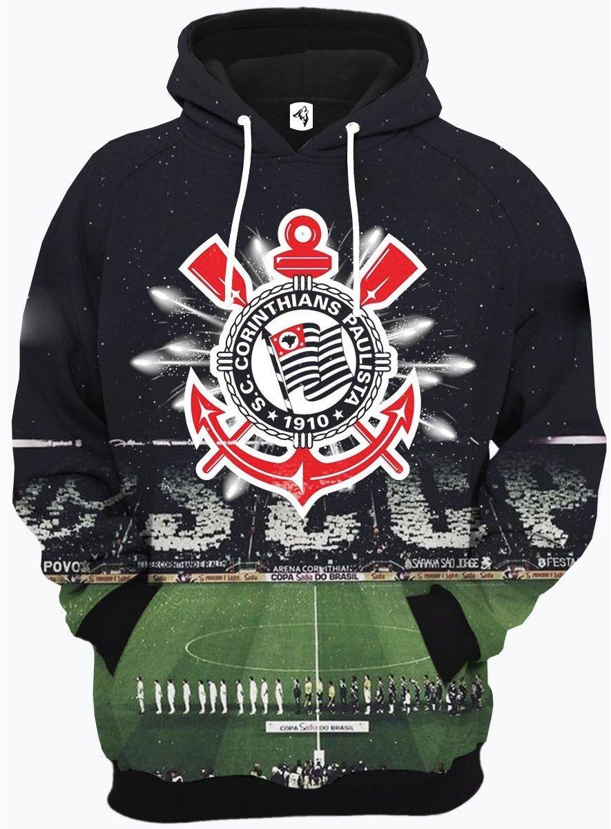 85de38b1b9eae Moletom sport club corinthians paulista em mercado livre jpg 885x1200 Sport  club corinthians paulista