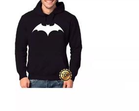 bce7f48ab Moletom Super Heroi Batman Blusa De Frio Oferta Aproveite To