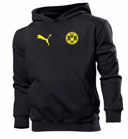 c42813ebf0d54f Borussia Dortmund Moleton - Calçados, Roupas e Bolsas com o Melhores Preços  no Mercado Livre Brasil