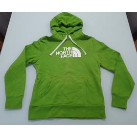 Moletom Unissex The North Face Original Tam M Verde Inverno