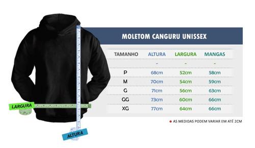 moleton canguru blusa de frio florida marca casaco famosa