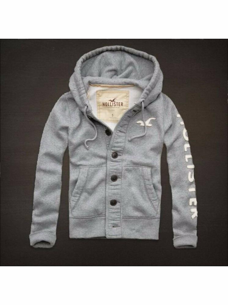 casaco hollister