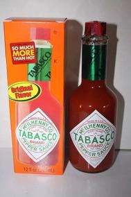 2eff6097b Mini Pimenta Tabasco no Mercado Livre Brasil