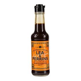 Molho Inglês Lea & Perrins (150ml)