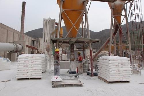 molienda minerales pulverizado chancado de minerales