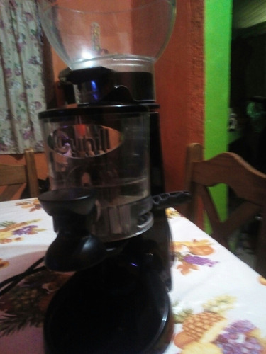 molinillo cafe industrial cunill italiano
