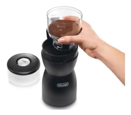 molinillo de cafe delonghi 90grs kg40 digiya