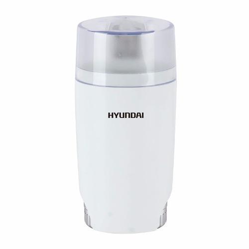 molinillo de cafe hyundai 150w hasta 40gr inox pintumm