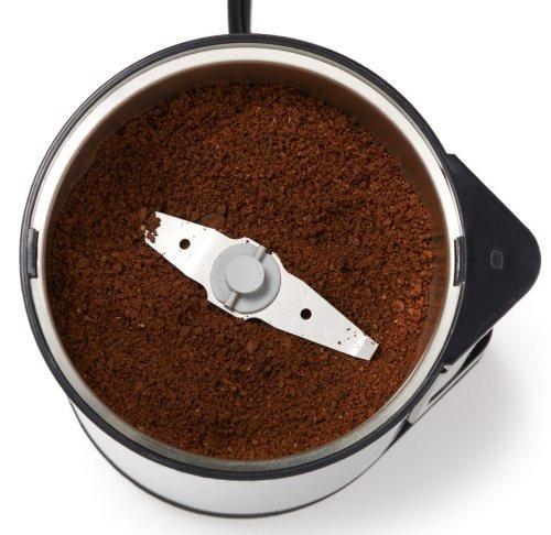 molinillo eléctrico café y especias krups gx4100 + hojas y f