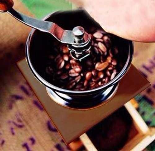molinillo moledor granos de café manual 52561 / fernapet