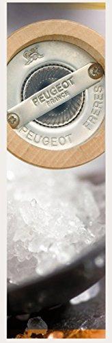 molinillos de sal,peugeot paris clásico molino de sal, 2..