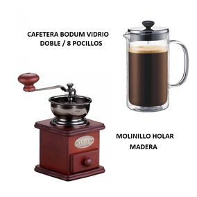 2e29aac27dc24 Molinillo De Cafe Holar en Mercado Libre Argentina
