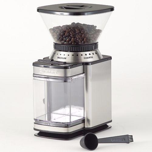 molino cafe cuisinart