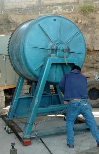 molino de bolas 4x5 para minerales metálicos y no metálicos
