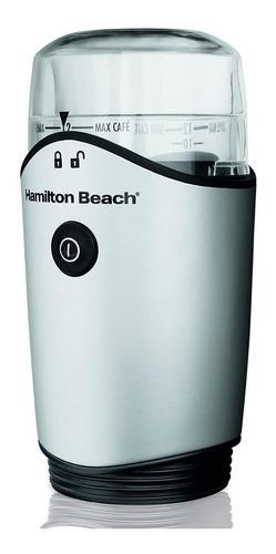 molino de cafe hamilton beach 80350r