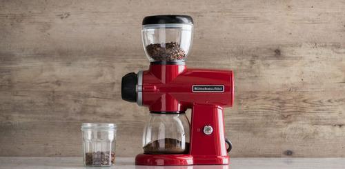 molino de café kitchenaid
