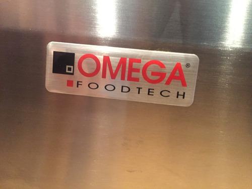 molino de carne omega #22