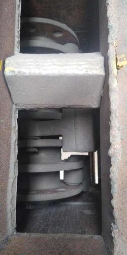 molino de martillos