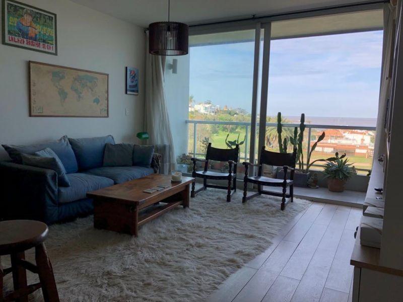 molino de perez. vista al mar. con o sin muebles.