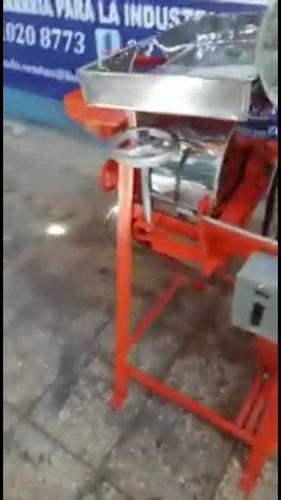 molino de varios usos