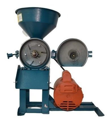 molino eléctrico de mesa para especias 1hp 80kg/hr