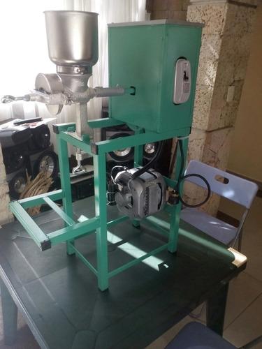 molino eléctrico maiz/cafe/granos