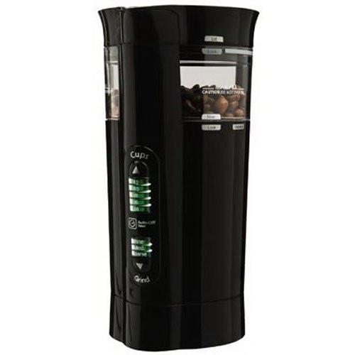 molino electrico para cafe espresso mr coffee + envio gratis
