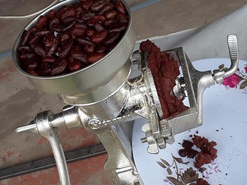 molino especial para cacao