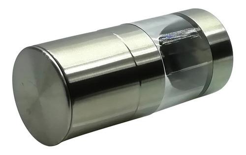 molino especiero acero inox regulable sal pimienta hiervas