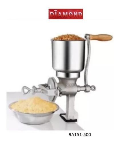 molino para moler maiz cafe y granos marca diamond tienda -
