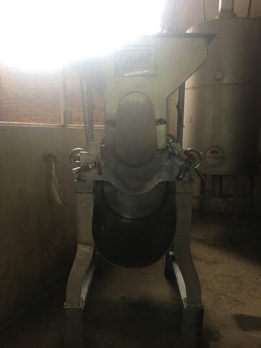 molino para nixtamal med. automatico pulido nixtamex