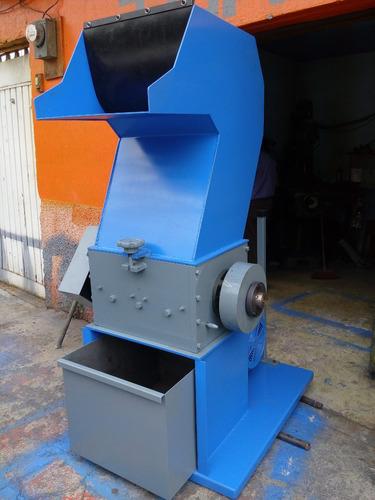 molino para plastico 5 a 30 hp