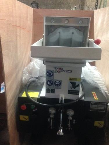 molino para plastico 5 hp covimaq