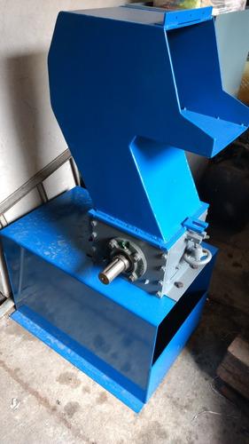 molino para plastico 5 hp nuevo