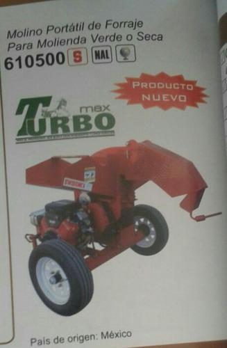 molino picadora turbo max marca swissmex nuevo
