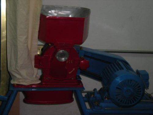 molino pulverizador