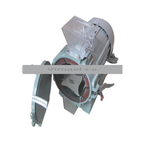 molino pulverizador de granos modelo jfsd - 100