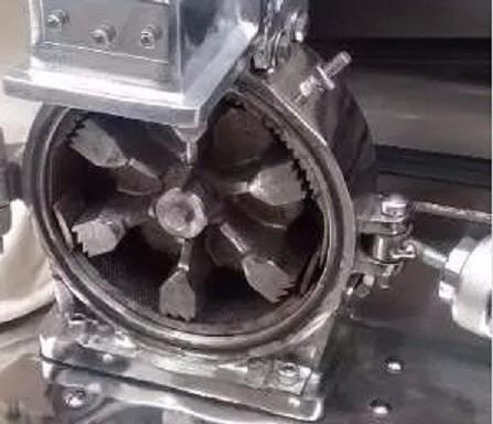 molino pulverizador pulvex 200