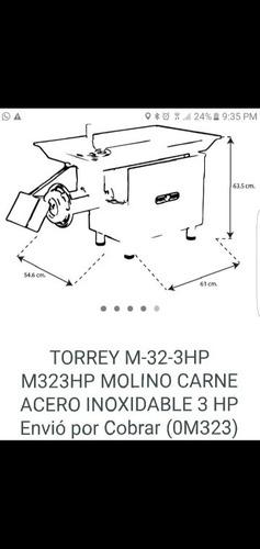molino torrey a