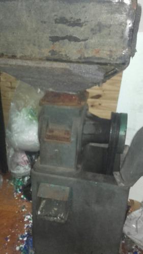 molino triturador de plastico schwartz