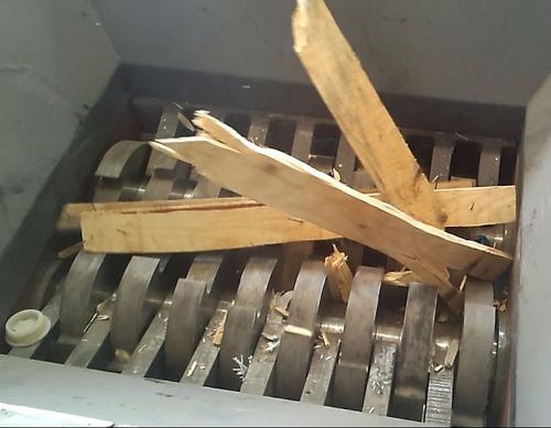 molino triturador llantas y usos multiples
