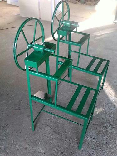 molinos electricos/ bases/ somos fabricantes